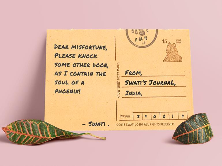 11 04 18 - swati's Journal short story