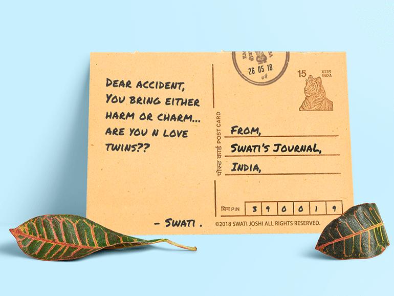 26 05 18 - swati's Journal short story