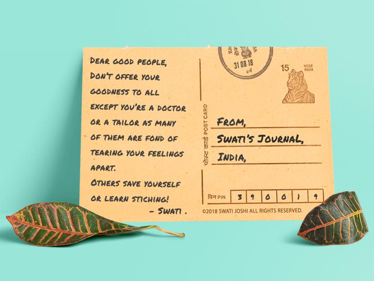 31 08 18 - swati's Journal short story
