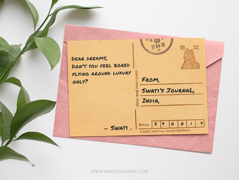 17 04 19 - swati's Journal short story