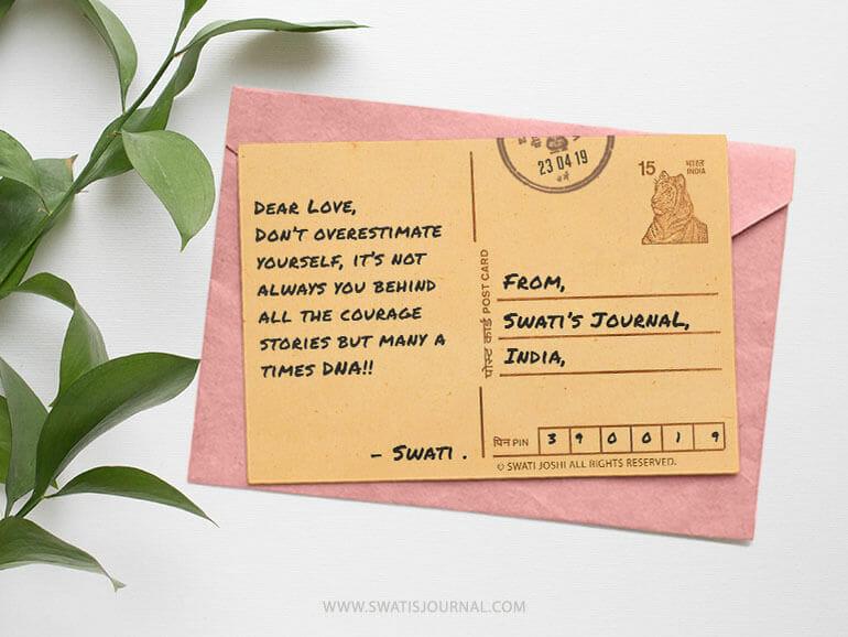 23 04 19 - swati's Journal short story