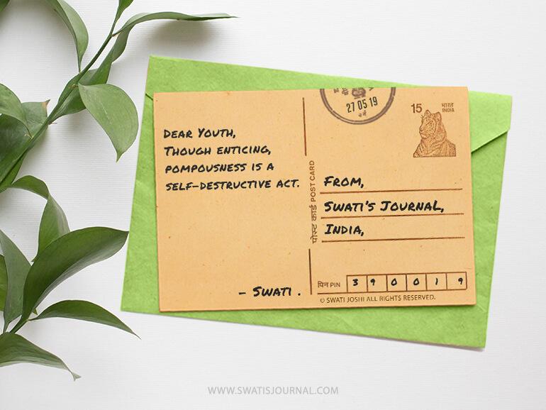27 05 19 - swati's Journal short story