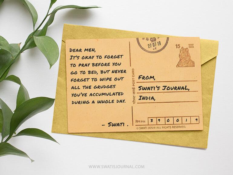 27 07 19 - swati's Journal short story