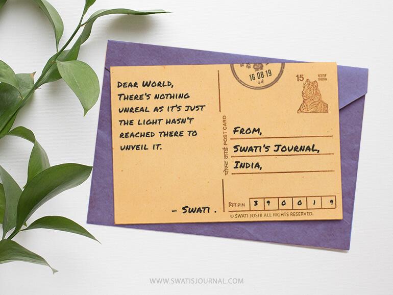 16 08 19 - swati's Journal short story