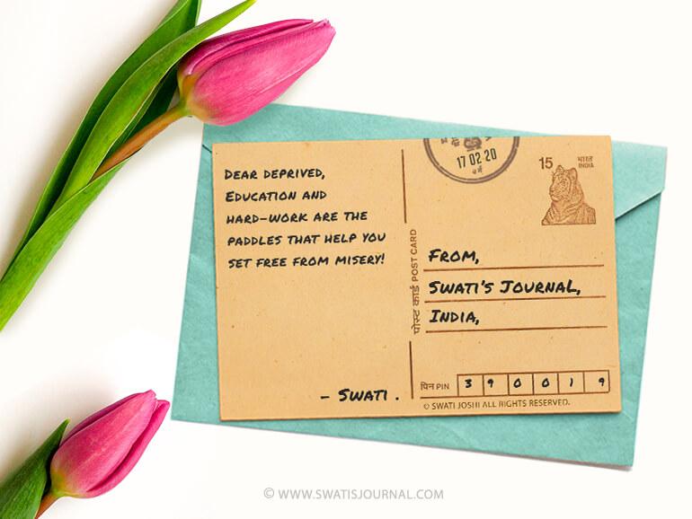 17 02 20 - swati's Journal short story