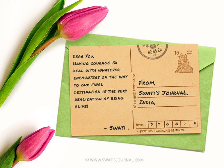 02 05 20 - swati's Journal short story