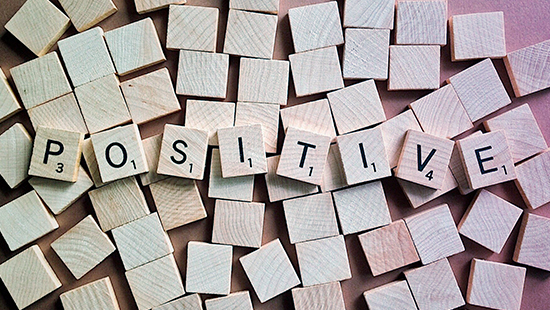 05 Points to be positive in the year of 2020