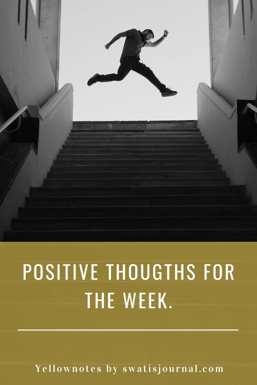 Yellownotes – Daily Quotes | Quote of the Week | March 2020 | Week 01 0 (0)
